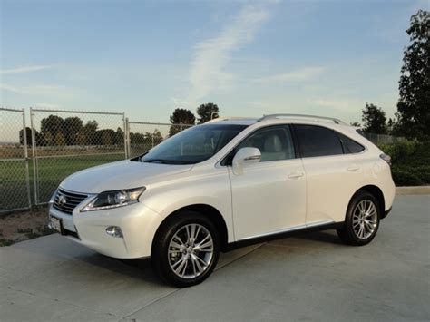 2014 lexus rx 300 2014 lexus rx 350 take kelley blue book