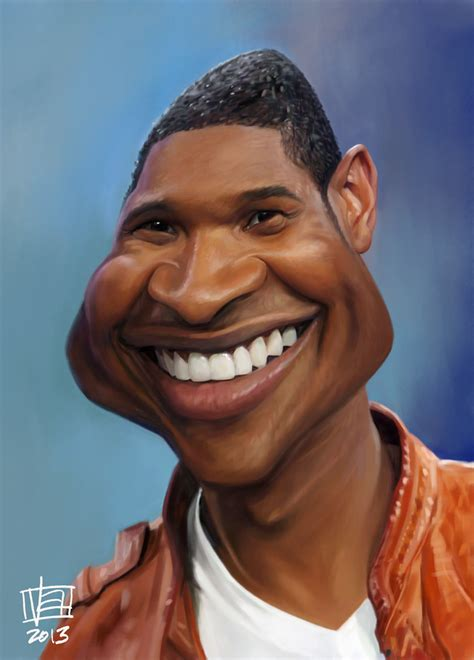 Is Usher by Altamore Unabashed Usher