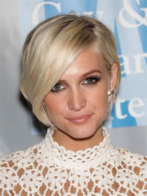 20 short hairstyles for oval faces hair fashion online 20 best hairstyles for long faces oval faces ashlee