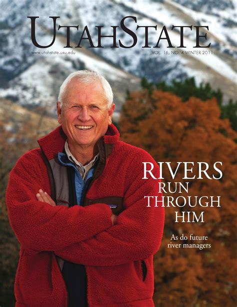 Usu Mba Curriculum by Utah State Magazine Winter 2011 By Utah State Magazine Issuu