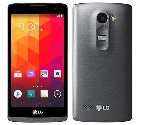 lg leon review a phone of two halves