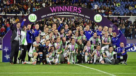 Chions League Finale Der Frauen Jetzt Tickets Sichern