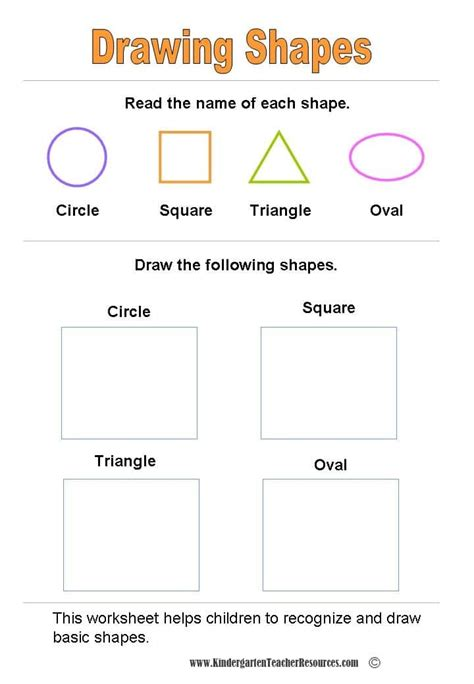 worksheets using shapes shapes worksheet search results calendar 2015
