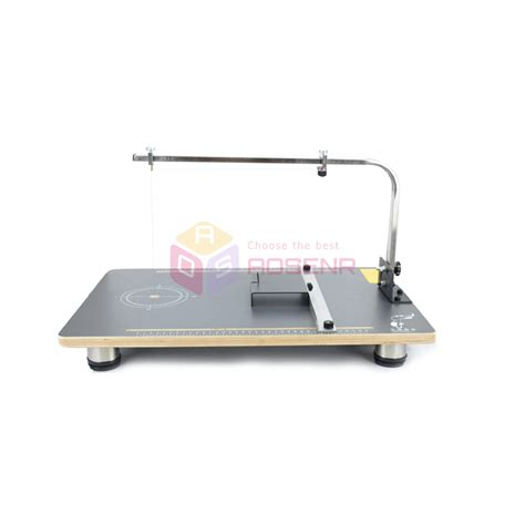 110v 220v Wire Foam Cutting Machine Tool Table