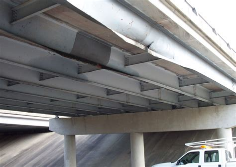 Maintenance Division Heavy Bridge