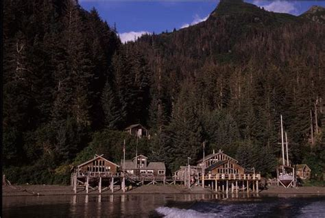Kachemak Bay State Park Cabins by Alaska S Cove Wilderness Lodge Updated 2016