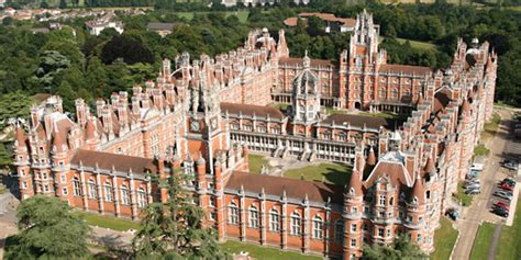 Of Waterloo Mba Ranking by Royal Holloway Of Uq Abroad The