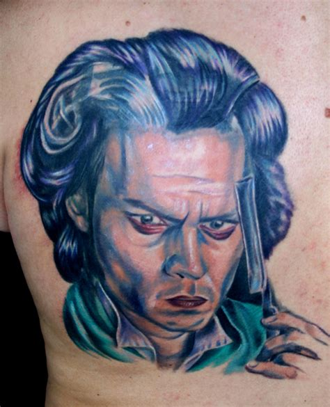 sweeney todd tattoo document moved