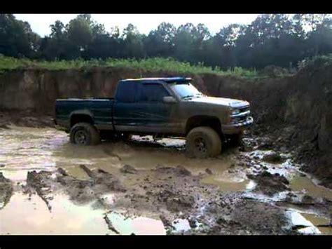 chevy mud playlist