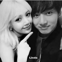 k pop couple fantasy: bts jungkook & blackpink lisa