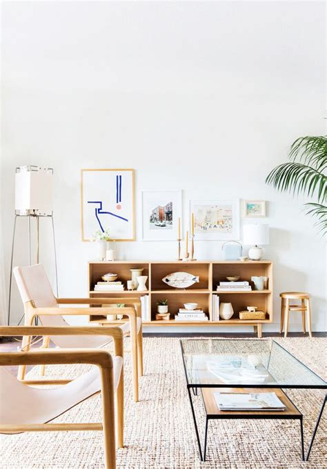living room minimalist home decorating trends new these are the biggest home d 233 cor trends of 2018 mydomaine