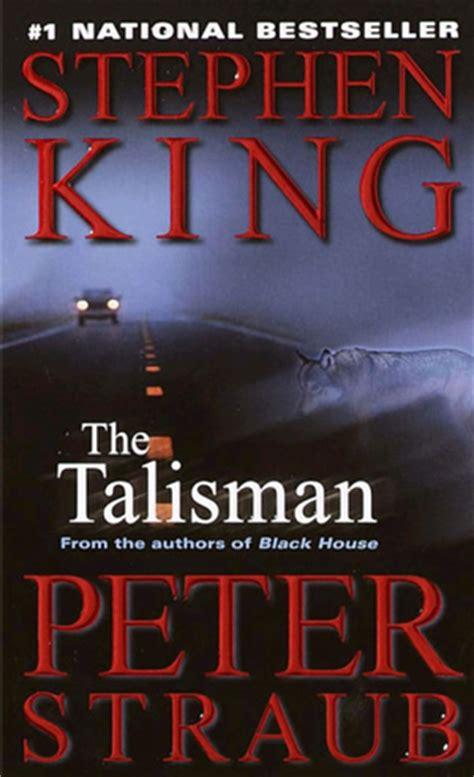 Pdf Talisman Novel Stephen King stephenking the talisman
