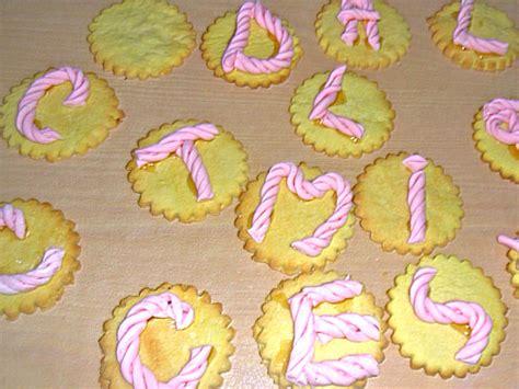 lettere per pasta di zucchero letterine di pasta di zucchero
