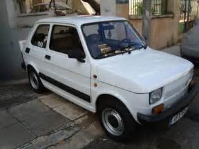 Fiat 126 For Sale For Sale Fiat 126 Polski Mod 1980 Classic Cars Hq