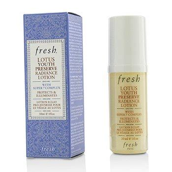 Fresh Lotus Eye Gel 15ml 0 5oz fresh skincare strawberrynet uk