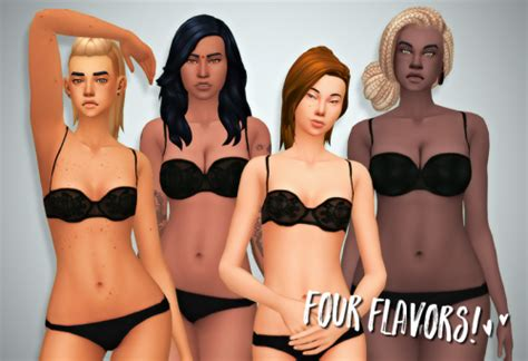 sims 4 overlay skin cleavage sims 4 cc skin cleavage newhairstylesformen2014 com