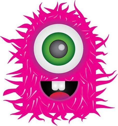 Home Design 3d Compact Download Pink Monster Vector Clip Arts Free Clip Art Clipartlogo Com