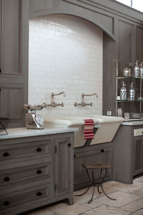 Robs Kitchen by Apron Front Farmhouse Sink Options And Why I Decided