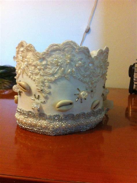 Handmade Crown - 69 best orisha fashion and beadery images on