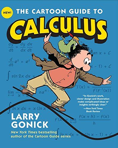 buy special books the guide to calculus