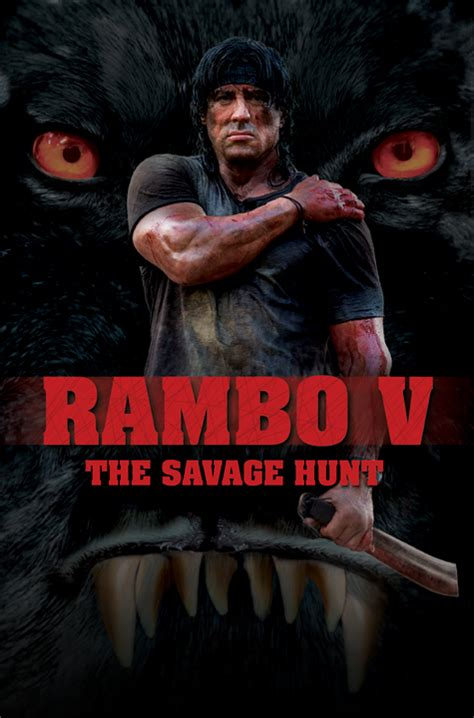 film online rambo 1 hd sylvester stallone says rambo 5 will be set in the jungles