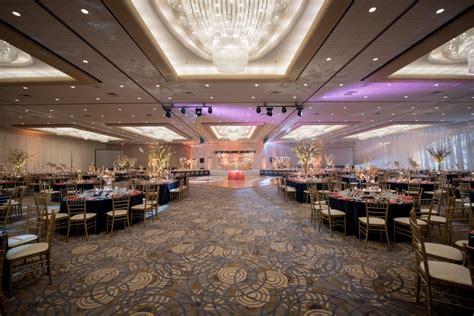 convention rosemont 2015 donald e stephens convention center wedding decoration