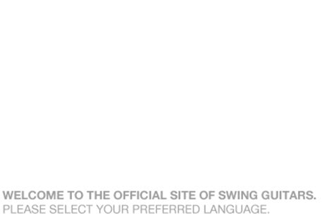 swing guitar swing guitars language