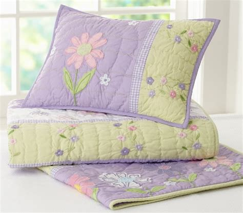 pottery barn kids bedding daisy garden baby bedding set pottery barn kids