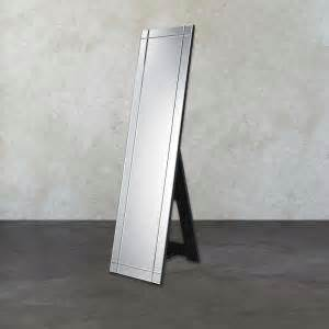 westcliffe 61 in x 16 in floor mirror tn 891200 the