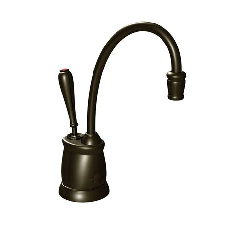 Boiling Faucet Water by Insinkerator Indulge Tuscan Single Handle Instant