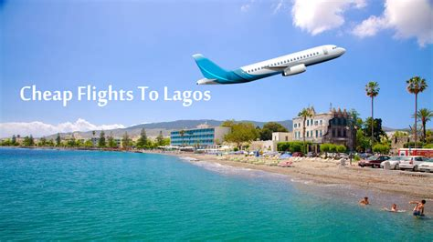 cheap flights from new york to lagos
