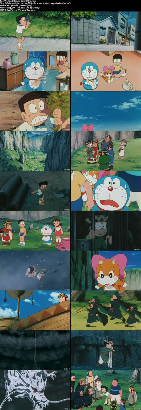 doraemon movie hindi toofani adventure doraemon the movie toofani adventure hindi dubbed 600mb