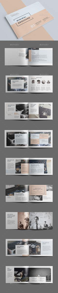 landscape layout in indesign multipurpose fashion brochure template brochuretemplates