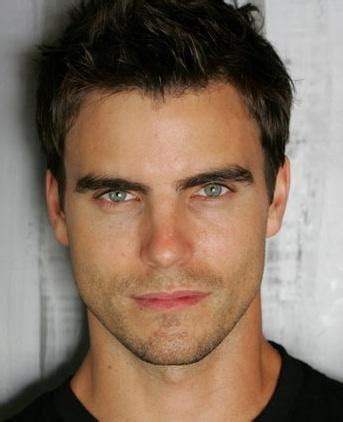 monday morning man: colin egglesfield!