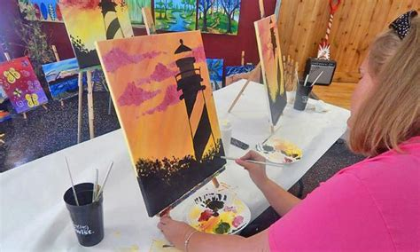 paint with a twist calendar painting with a twist visit st augustine