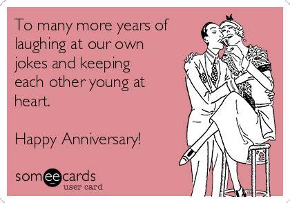 Wedding Anniversary Jokes One Liners by Image Gallery Anniversary Jokes