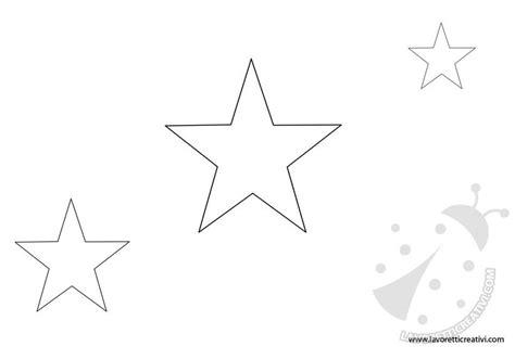 stelle da appendere al soffitto stelle sagome di varie dimensioni