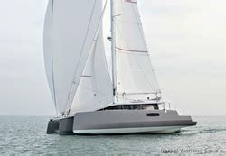 trimaran sp z o o trimarans for sale boatshop24
