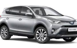 2019 toyota rav4 hybrid release date and review | toyota