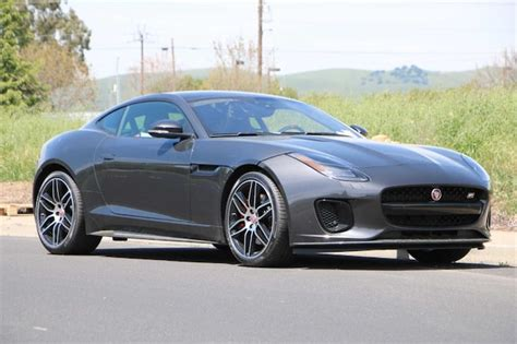 jaguar schedule 2020 new 2020 jaguar f type checkered flag coupe for sale in
