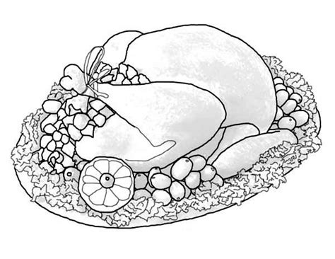 mosaic turkey coloring page full page coloring sheets turkey cool thanksgiving pages