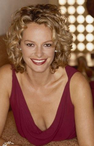 so then kate humble, you'd never consider showing your