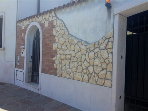 piastrelle per muri esterni foto di pietre per il rivestimento di muri esterni o interni