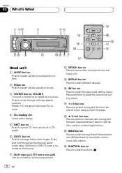 pioneer deh 24ub wiring diagram pioneer wiring diagram free