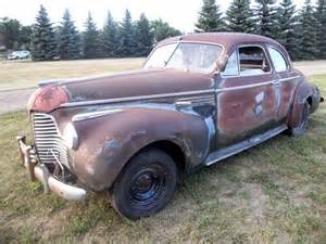 1940 Buick Special For Sale Rodcitygarage 1940 Buick Special Coupe