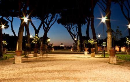 giardino aranci roma giardino degli aranci rome reviews ticket price
