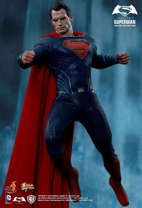 Hexagon Batman Vs Superman 1 Superman batman vs superman superman 1 6 scale figure by toys batman vs superman superman 1 6 scale