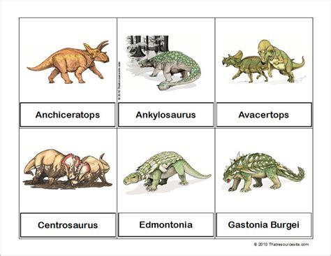 printable dinosaur postcards free printable montessori cards featuring dinosaurs