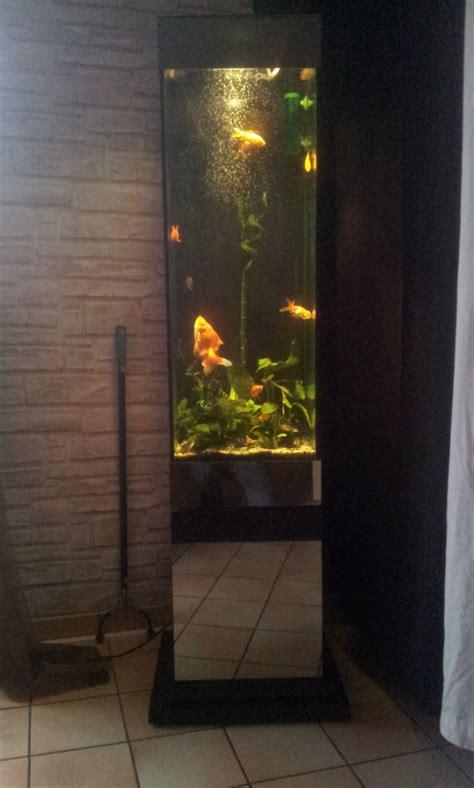 colonne de hydromassante pas cher avis aquarium aquaniman 110 litres colonne