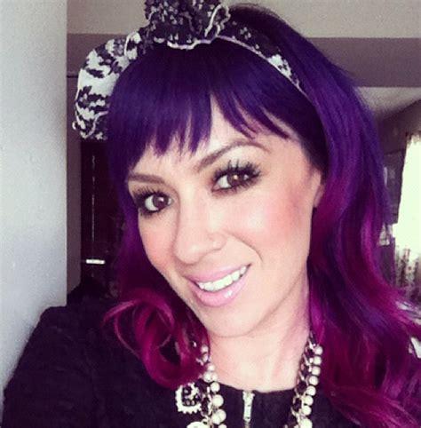pravana magenta hair color pravana violet hair color pravana magenta hair color